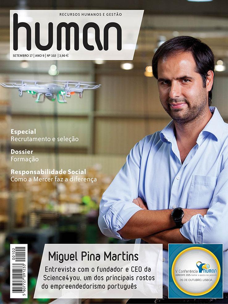 Revista Human 102