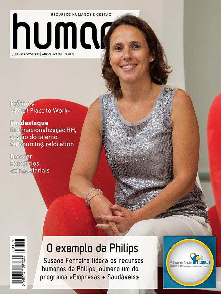 Revista Human 101