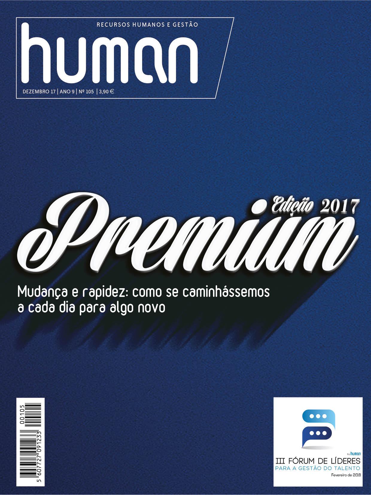 Revista Human 105
