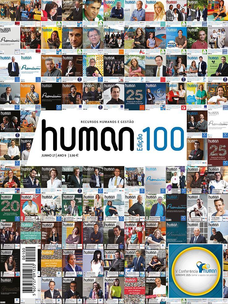 Revista Human 100