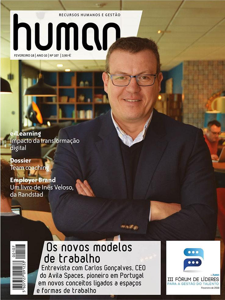 Revista Human 107