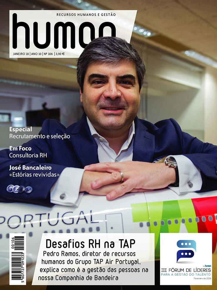 Revista Human 106