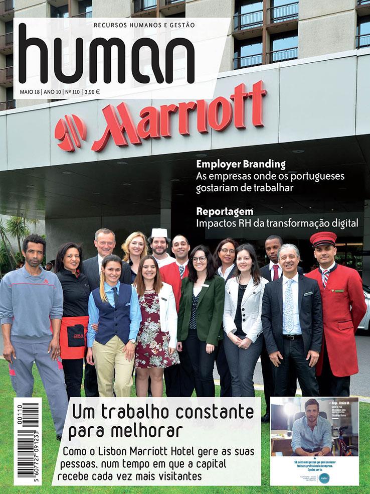Revista human 110