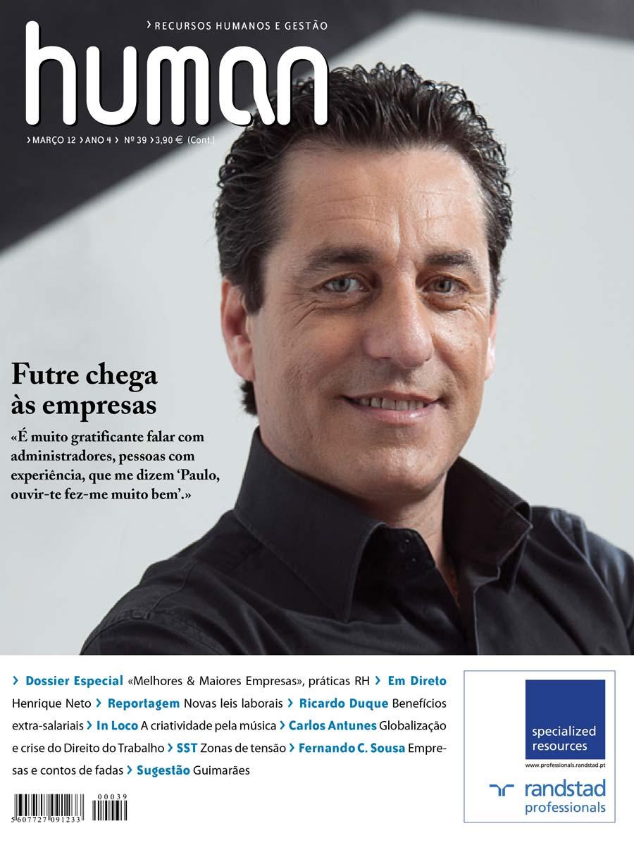 Revista human 39