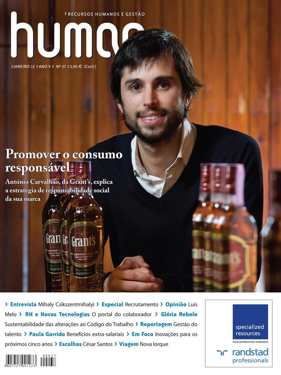 Revista human 37
