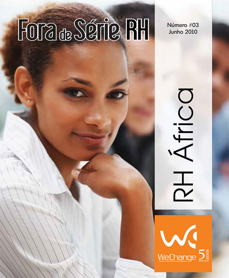 Fora de Série RH nº3