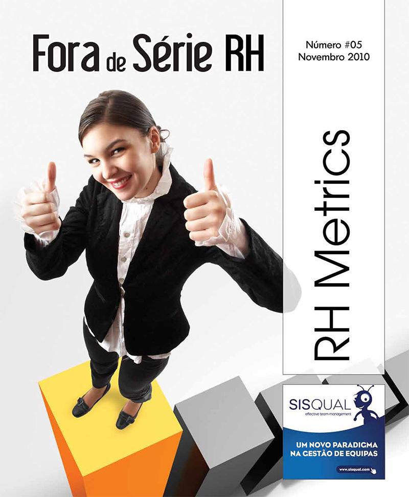 Fora de Série RH nº5