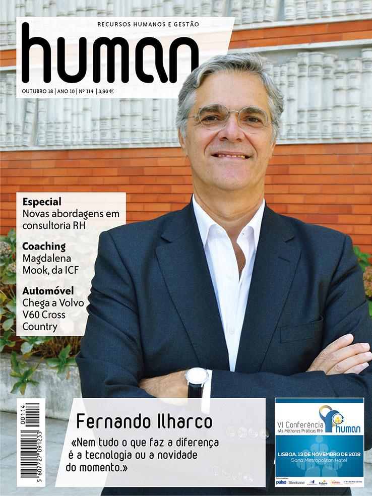 Revista human 114