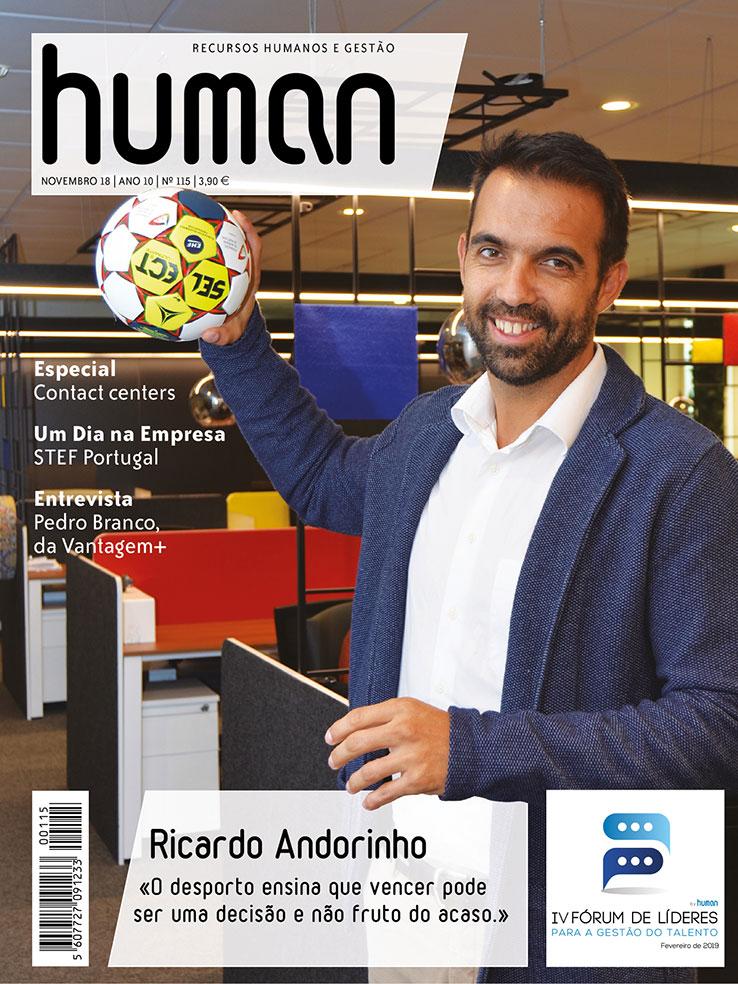 Revista human 115