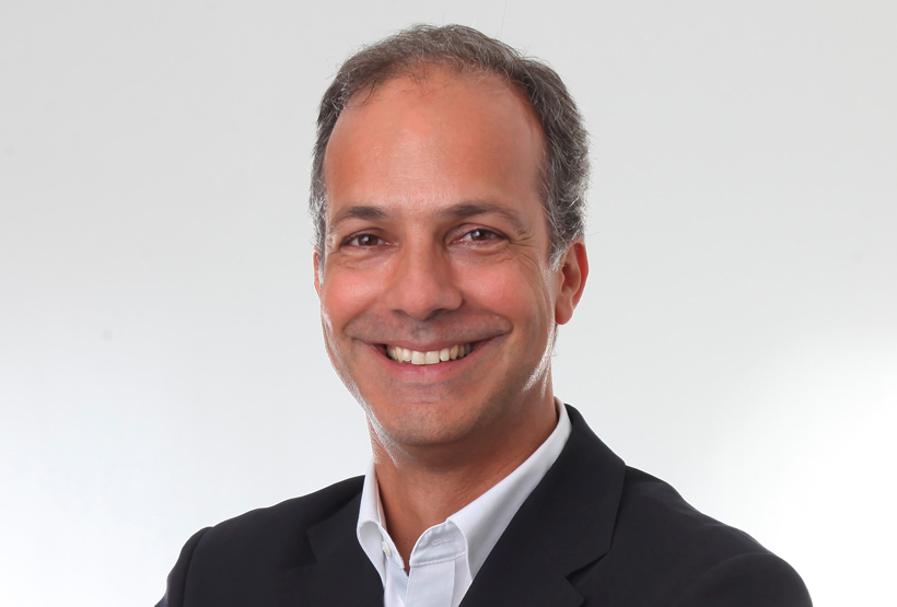 Rogério Canhoto reforça PHC Software