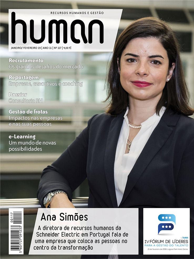 Revista human 117