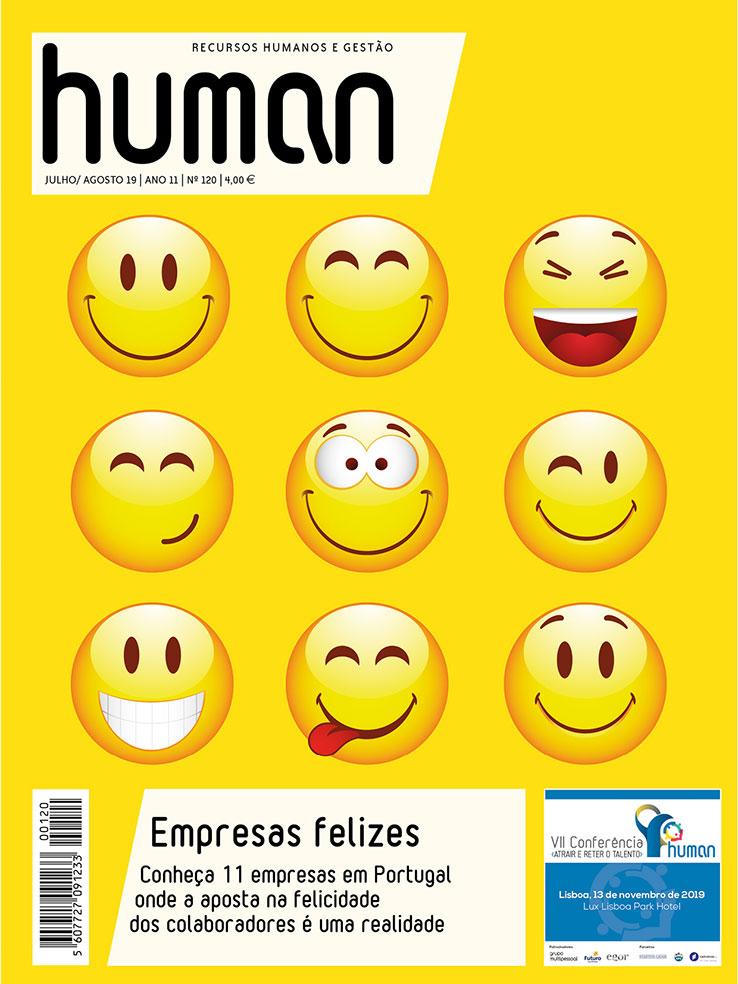 Revista human 120