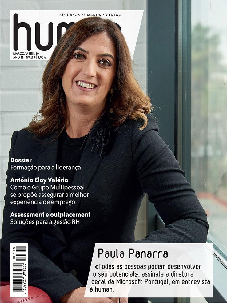 Revista human 118