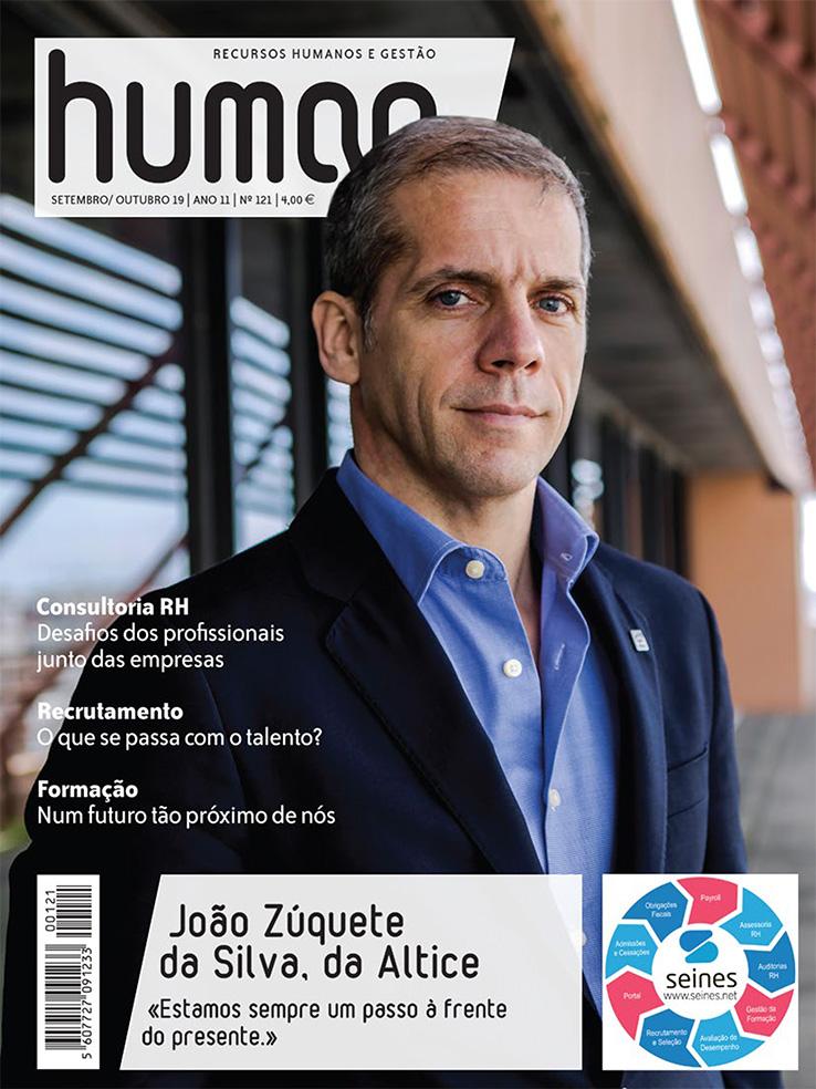 Revista human 121