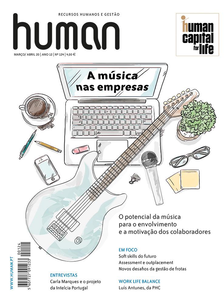 Revista human 124