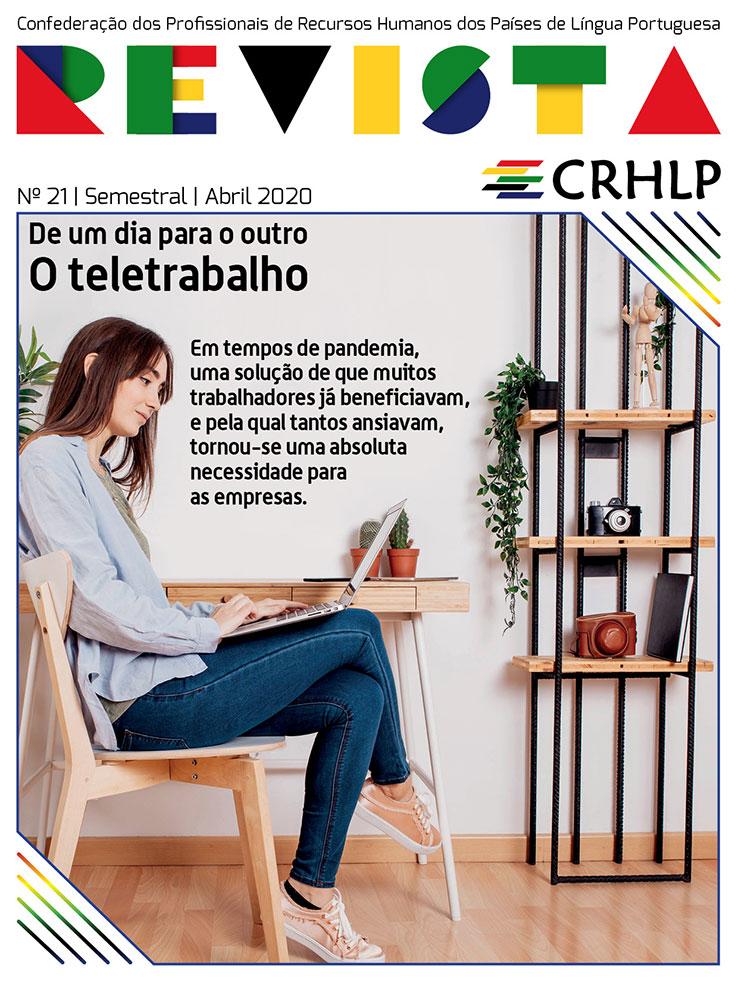 CRHLP nº21