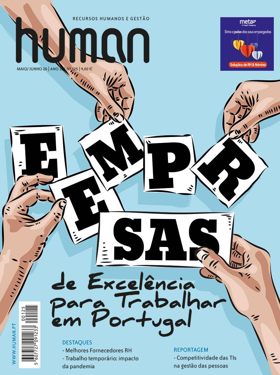 Revista human 125
