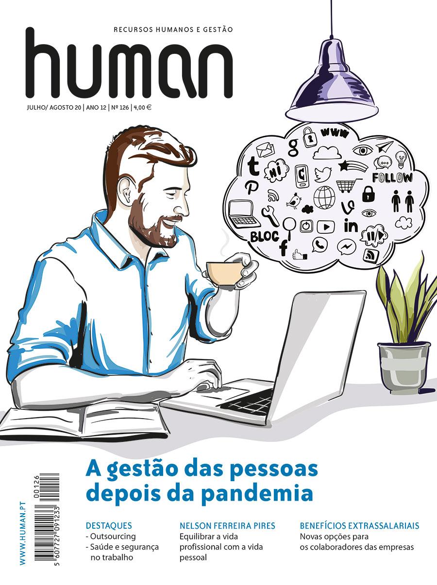 Revista human 126