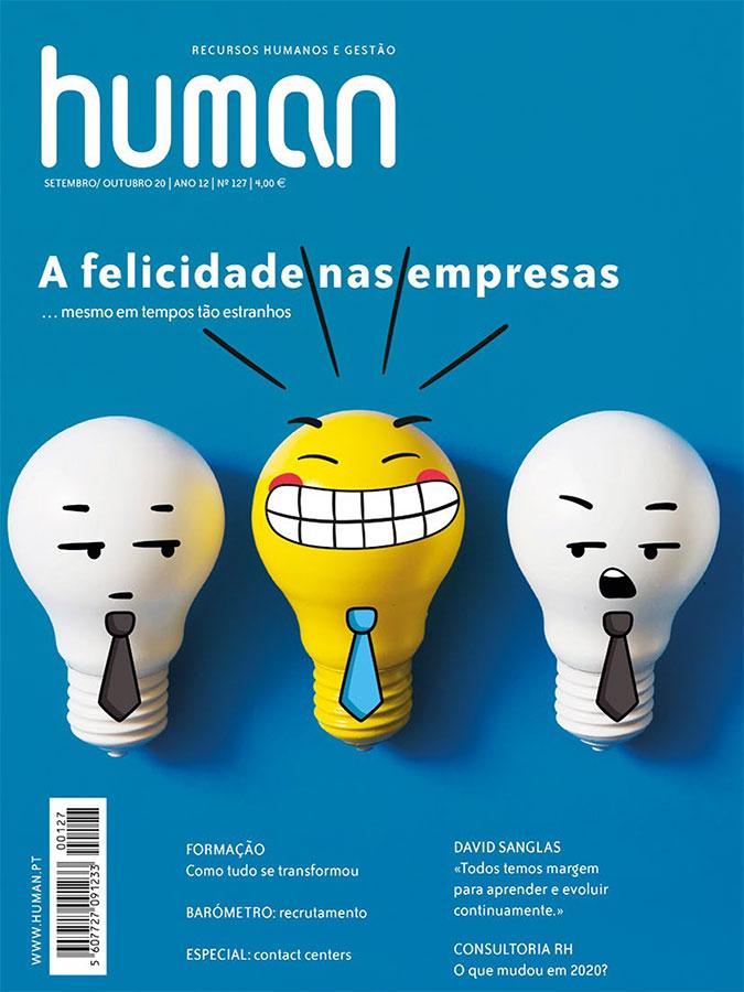 Revista human 127