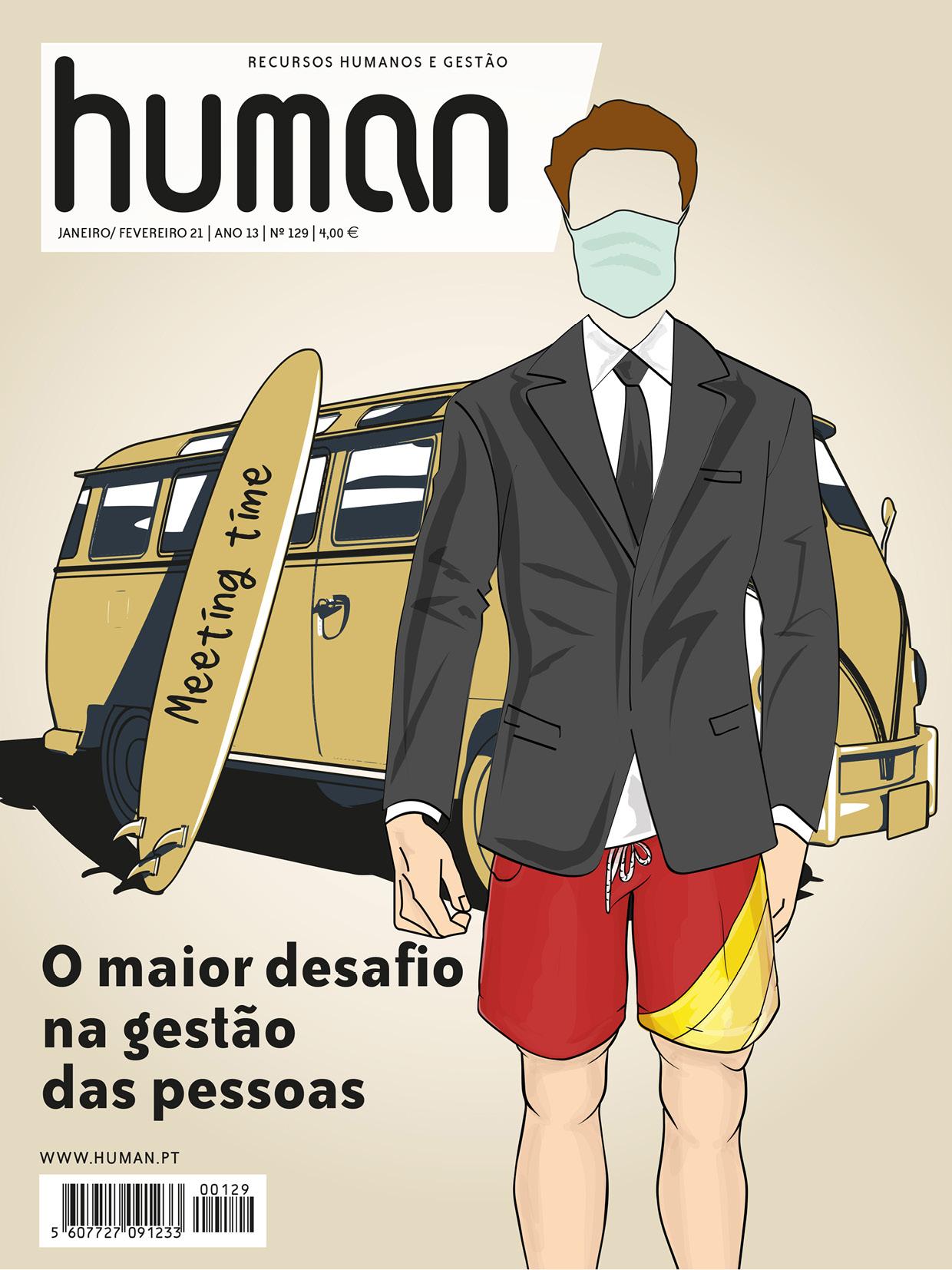 Revista human 129