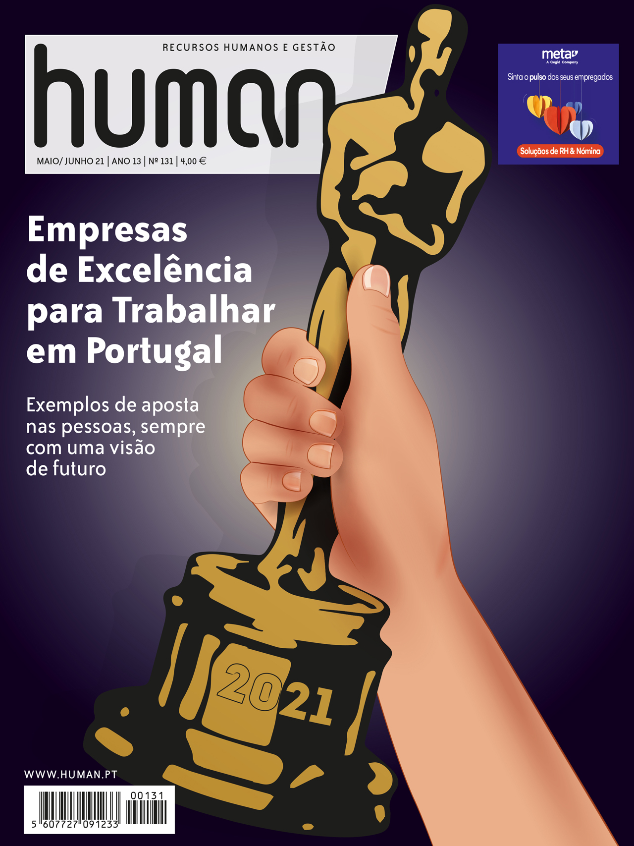 Revista human 131