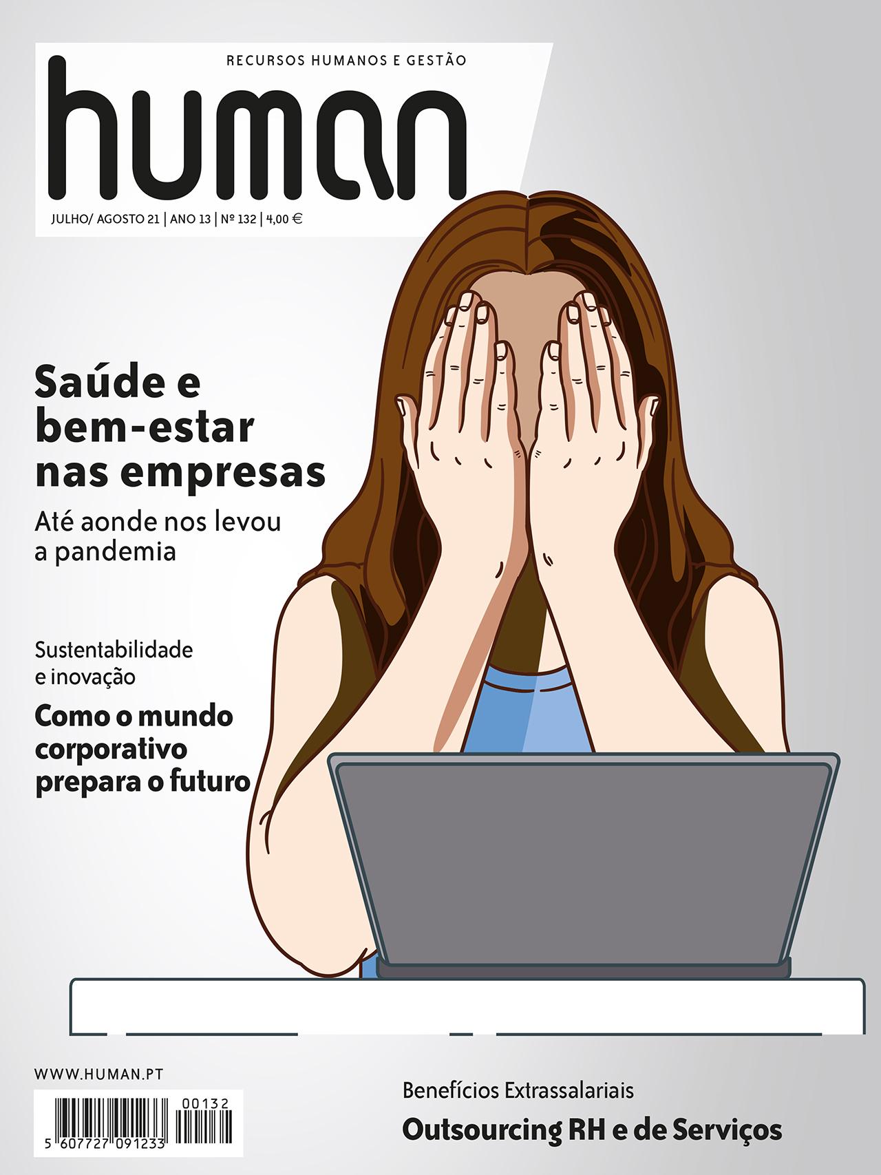 Revista Human 132
